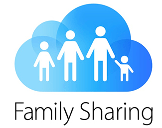 family-sharing-logo