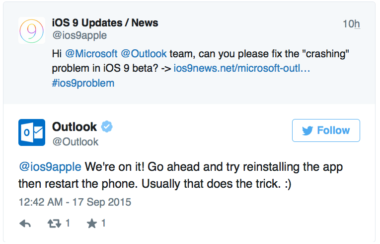 ios-9-outlook-tweets