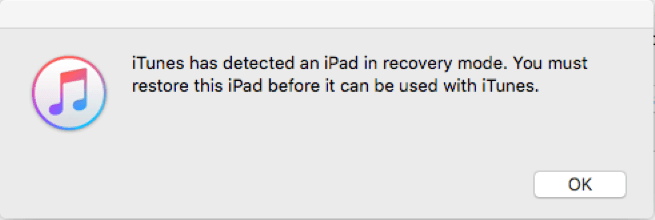 itunes-downgrade-recovery-mode