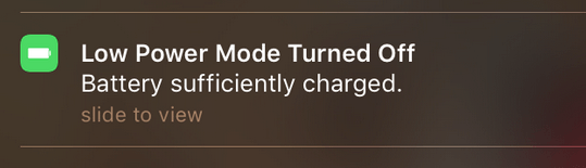 low-power-mode-off