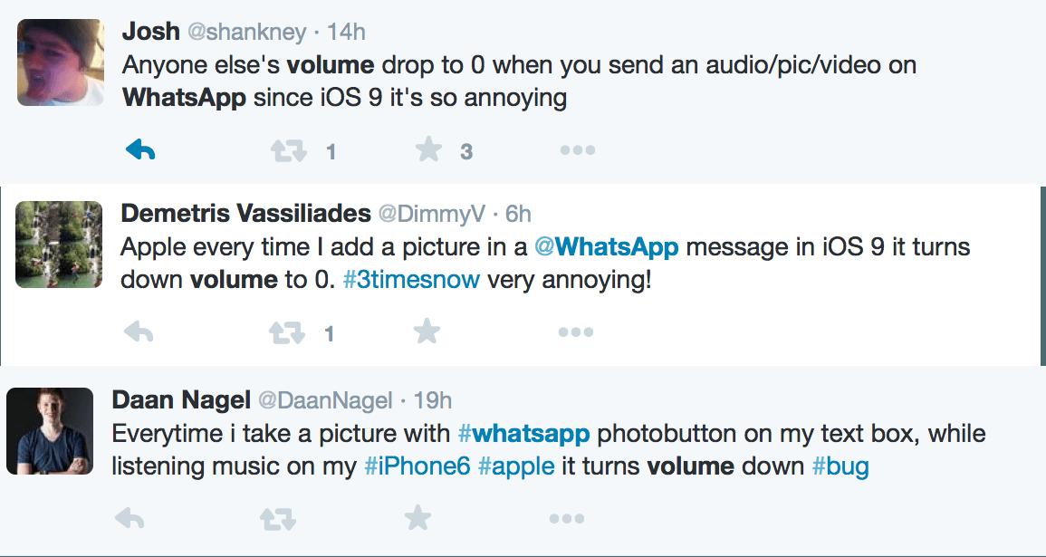 whatsapp-volume-ios-9